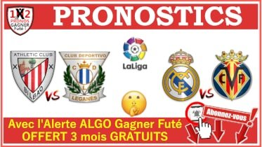 2 Pronostics FOOTBALL GRATUIT 16 07 Pronostics Football de Fred Tipster Gagner Futé wp-min