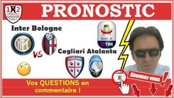 2 Pronostics Football en Serie A dimanche 5 07 de Fred Tipster Gagner Futé WPx200H-min