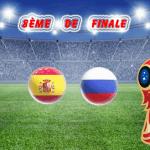 Pronostic Coupe du Monde 8ème de finale : Croatie vs Danemark