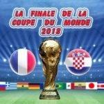 Pronostic Coupe du Monde la petite finale pour la troisième place : Belgique vs Angleterre
