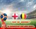 Pronostic Coupe du Monde : Angleterre vs Belgique