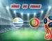 Pronostic Coupe du Monde 8ème de finale : Uruguay vs Portugal