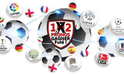 7 Pronostics FOOTBALL avec 9 paris sportifs pour samedi 15-09
