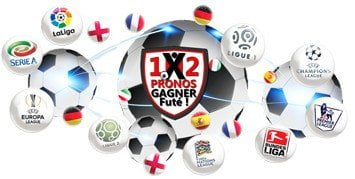 Gagner Futé : pronostics FOOTBALL