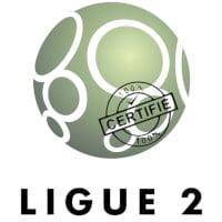 Pronostic Ligue 2 pour vos paris sportifs