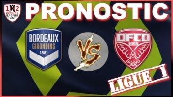 Pronostic Bordeaux Dijon Ligue 1 GRATUIT de FRED Tipster FOOTBALL Gagner Futé wp ok validé 04 10-min