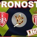 Pronostic Brest Monaco Ligue 1 GRATUIT 04-10
