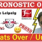 Pronostic Cologne Leipzig Bundesliga GRATUIT 01-06