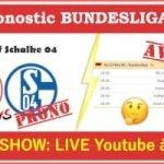 Pronostic Dusseldorf Schalke 04 Bundesliga GRATUIT 27-05