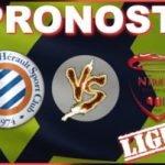Pronostic Montpellier Nîmes Ligue 1 GRATUIT 04-10