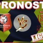Pronostic Rennes Reims Ligue 1 GRATUIT 04-10